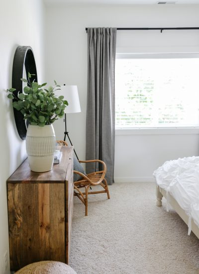 11 Ideas For Decorating With Faux Greenery