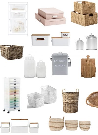 Organizing Tips For Your Home