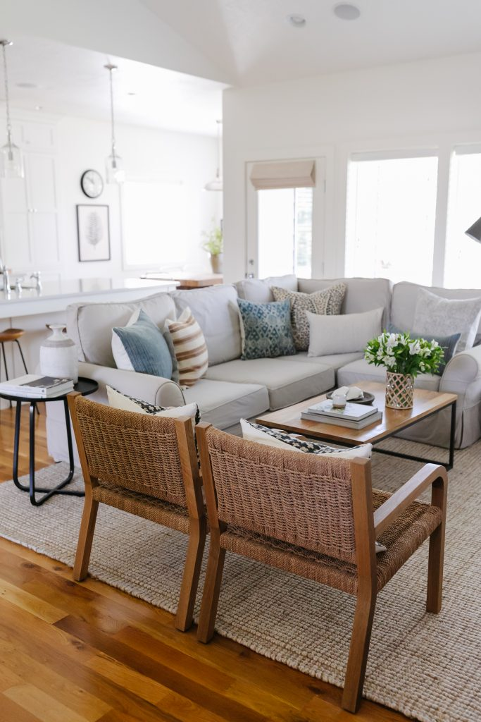 Pottery Barn PB Sectional Review