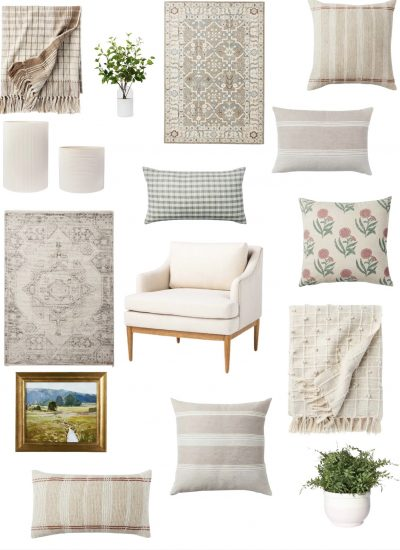 Top Picks From The Studio McGee Target Summer Line