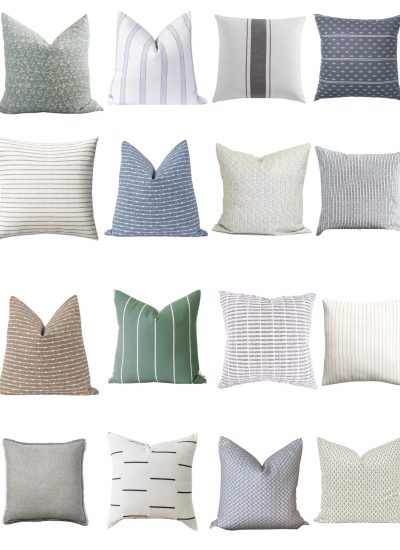 40 Of The Best Pillows Under $40!