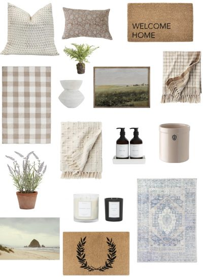 8 Ways To Summer-ize Your Home
