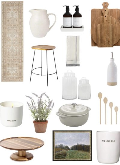 16 Kitchen Decor Items To Splurge Or Save On