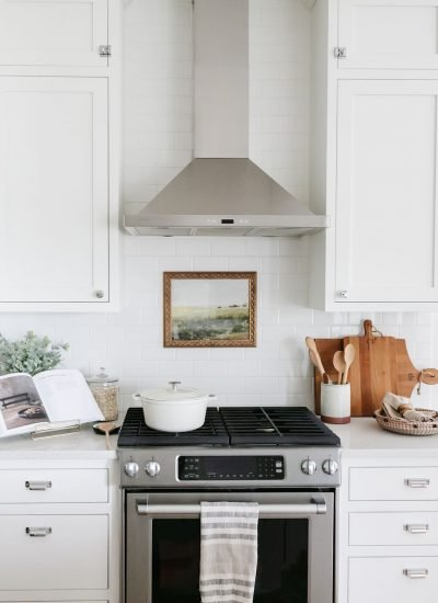 Summer Decorating Ideas In The Kitchen