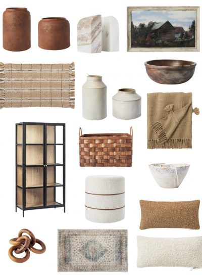 Top Picks From The Studio McGee Target Fall Line