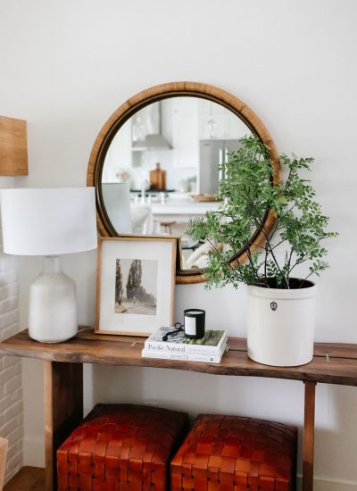 How To Transition Your Home From Summer To Fall: 7 Simple Tips