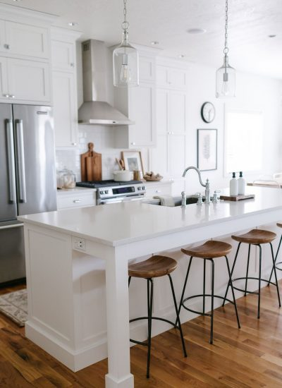 Simple Fall Decorating Ideas For The Kitchen